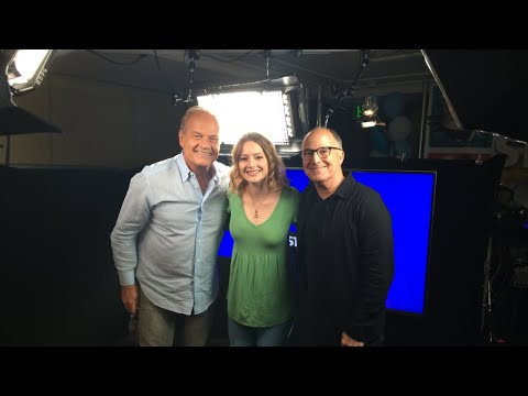 """""""Storks"""" interviews with Gianna Holiday"""