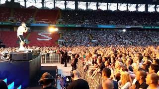 Гр Ленинград 20 лет на радость часть 1 13 07 2017 Москва Открытие Арена 18
