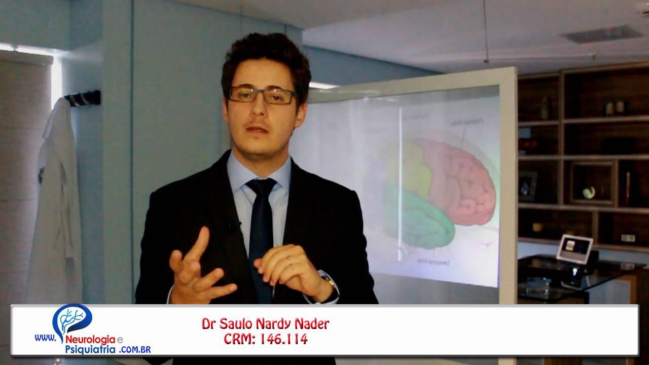 ed3b25711 Tontura e Dor de cabeça. Labirintite ou enxaqueca? Neurologista Saulo Nader  explica relação