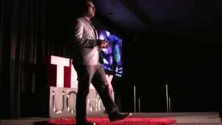 The era of digital medicine Warren Wiechmann at TEDxUCIrvine