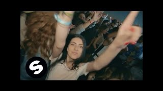Tony Junior & KURA ft. Jimmy Clash - Walk Away (Official Music Video)