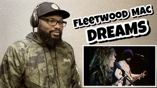 FLEETWOOD MAC - DREAMS  (Official Music Video) | REACTION