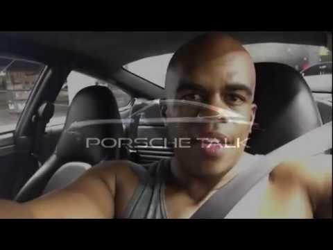 Porsche 911 Fuel Warning Light - The Werks Reunion