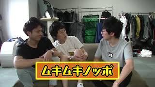 2018年7月8日 よしもと漫才劇場でのヘンダーソン単独ライブ 「HEN...