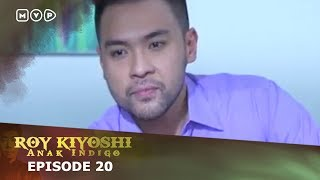 Video Roy Kiyoshi Anak Indigo Episode 20 download MP3, 3GP, MP4, WEBM, AVI, FLV September 2018