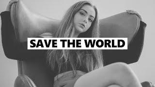 KLOUD - Save The World (Swedish House Mafia Cover) [Lyrics]