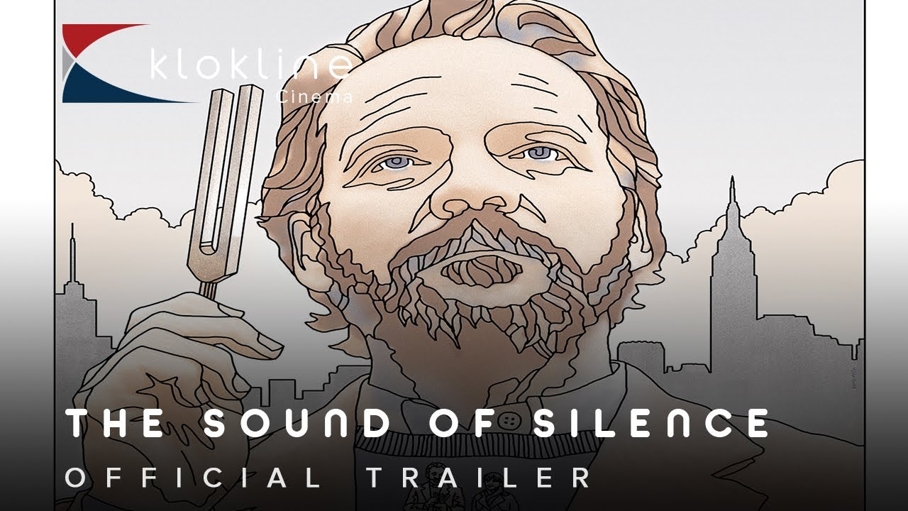 Download 2019 THE SOUND OF SILENCE Official Trailer 1 HD  IFC Films   Klokline