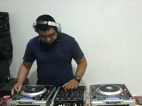 1995 Especial Dance Music 1 (Canal do Flash Back) 18-05-2017