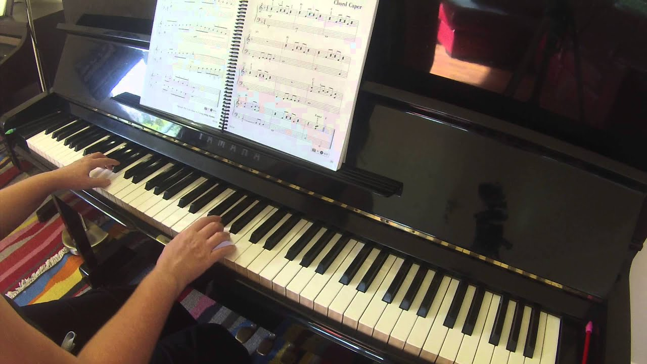 Piano Keyboard Action: Acoustic vs Modern Weighted