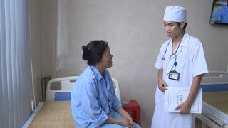 Tâm điểm: Chấm điểm Bệnh viện - Hy vọng cho một hệ thống Y tế hoàn chỉnh