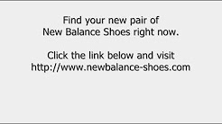 New Balance Shoe Sale, Mens and Womens New Balance Running Shoes and Sneakers