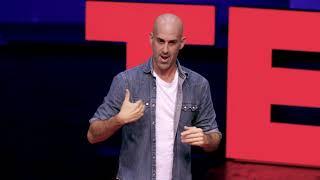 Deaf Poets Society | Douglas Ridloff | TEDxVienna