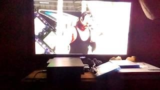 wwe2k19 Undertaker vs Johncena in WM34
