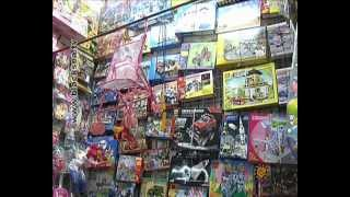 видео Как выбрать детские игрушки?