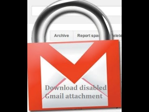 Gmail apk blocked | Gmail for Android - 2019-02-03