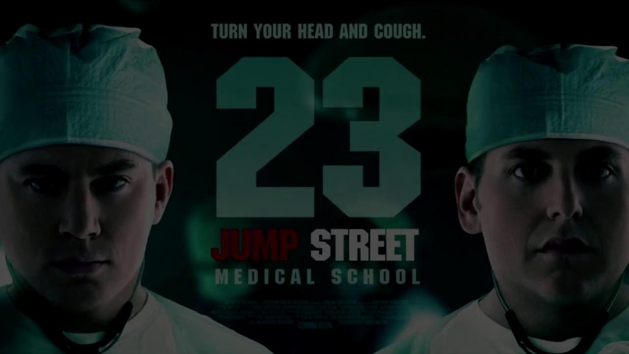 Download 23 JUMP STREET!