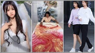 Tik Tok Trung Quốc Triệu View #10