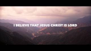 This I Believe (The Creed) with lyrics - Hillsong Live - No Other Name 2014