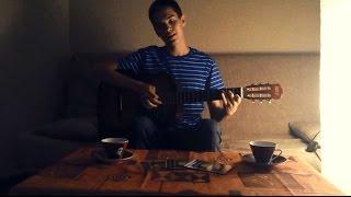 Татарская песня под гитару: