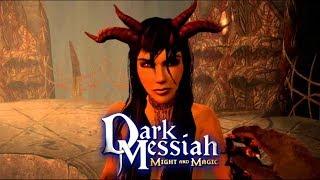 Dark Messiah 12 Лет Спустя (часть 2)