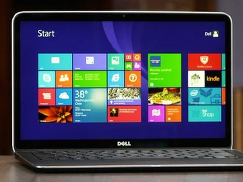 Dell Finally Gets The 13-inch Ultrabook Right