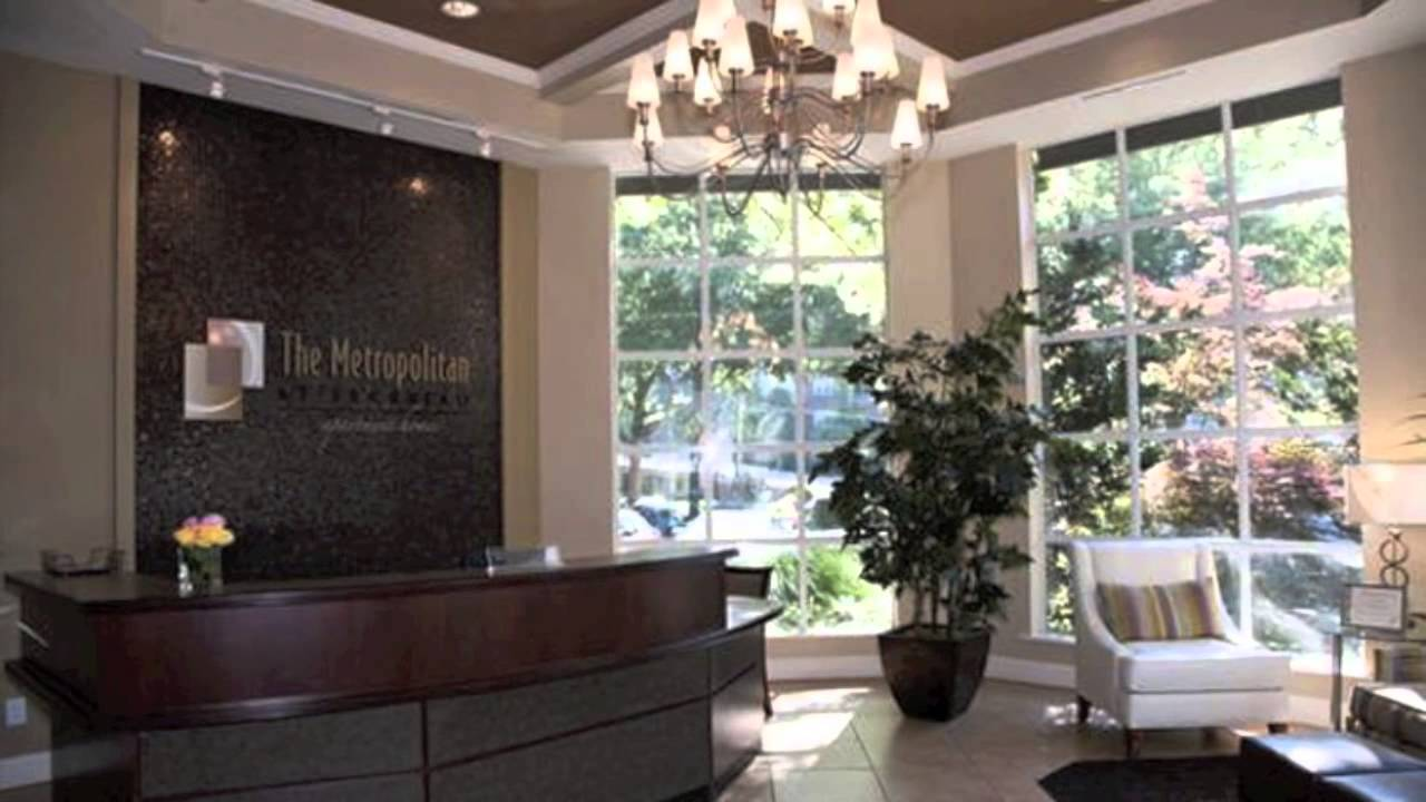 Metropolitan At Buckhead Apartments In Atlanta, Georgia Images