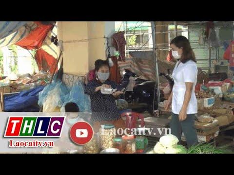 Bảo Thắng thực hiện nghiêm Chỉ thị số 16 của Thủ tướng Chính phủ| THLC