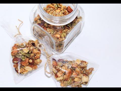 Тыквенные семечки с медом - рецепты от простатита для мужчин