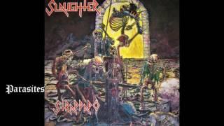 Slaughter- Strappado 1987 (FULL ALBUM) (VINYL RIP)