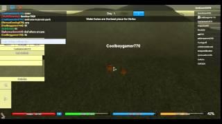 Dino Simulator Roblox, home base e caça Trex