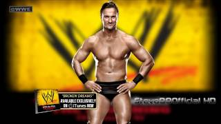 "WWE: Drew McIntyre Unused Theme Song: ""Broken Dreams"" - Drake Hunt"