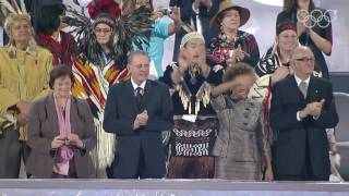 Opening Ceremony - Highlights - Vancouver 2010 Winter Olympic Games