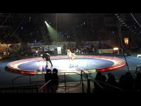 Akdar Shrine Circus in Tulsa 3