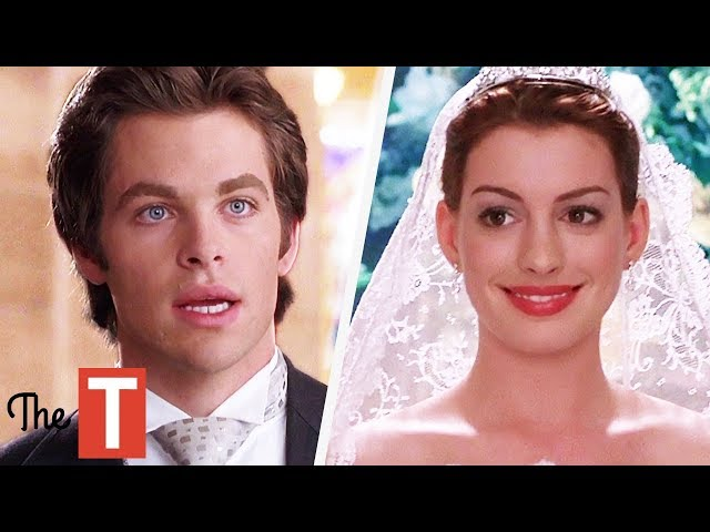 10 Things That Need To Happen In The Princess Diaries 3