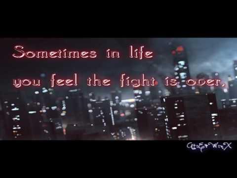 [Lyrical video] Craig David - Rise and Fall (Muslim Version by Khaled Siddique)