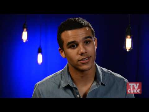 Glee's Jacob Artist on the finale's mysterious ending