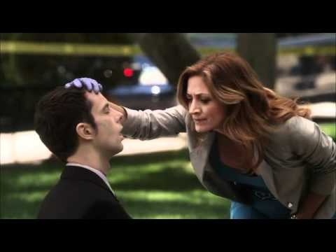 """Rizzoli & Isles """"Calle 13"""" Spanish special"""