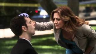 "Rizzoli & Isles ""Calle 13"" Spanish special"