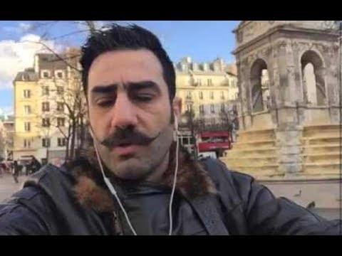 أنس الأيوبي يشتم حافظ وبشار عبر LBC | لم الشمل