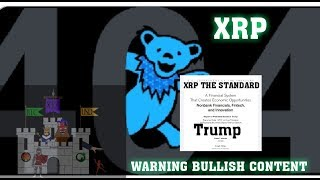 #XRP Ripple U.S Treasury Phase 1 Complete overhaul of The US Payments System. XRP IS THE KEY