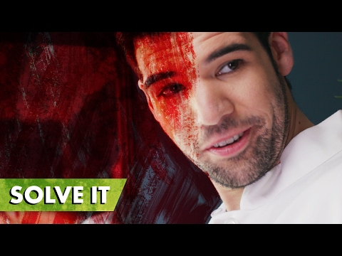 Thumbnail: Who Killed The Famous Chef?