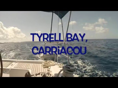 The Grenadines - Tyrell Bay Carriacou