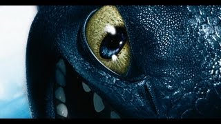 How To Train Your Dragon 2 Official Teaser Trailer 2014