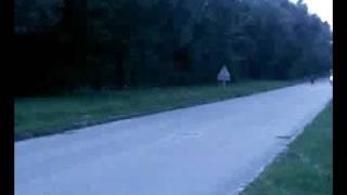Run's foirail