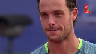 Hungarian Open FINAL: Millman vs Cecchinato (29.04.2018 // by LTV)