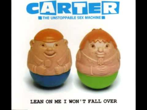 Carter USM - Hit (The Sugarcubes Cover)