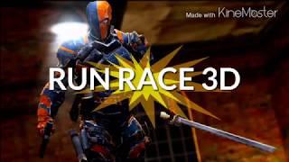RUN RACE 3D - ОБЗОР ИГРЫ ДЛЯ ANDROID & iOS