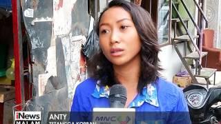 Para tetangga Kost Tri Ari Yani Puspo tidak terlalu mengenal beliau - iNews Malam 10/01 | iNewsTV - News