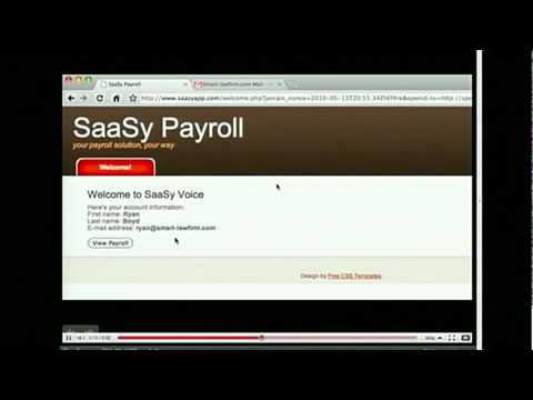Google I/O 2010 - OpenID-based SSO & OAuth for Google Apps