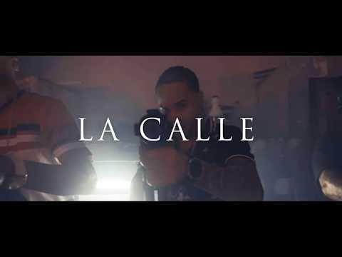 La Calle  - Blingz FT Darell, Bryant Myers, D Ozi